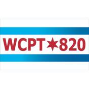 WCPT - Chicago\'s Progressive Talk 820 AM