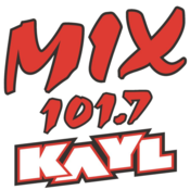 KAYL - 101.7 FM