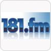 181.fm - Rock 181 hören