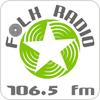 Folk Radio 106.5 FM hören