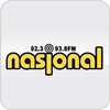 Nasional 92.3 FM hören
