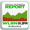 Miami Herald - WLRN Friday Business Report hören