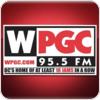WPGC-FM 95.5 FM hören