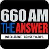 660 AM The Answer hören