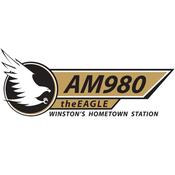 WEGO - the Eagle AM 980