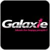 Galaxie FM 95.3 hören