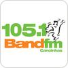 Rádio Band FM 105.1 hören
