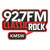 KMSW - CLASSIC ROCK 92.7 FM