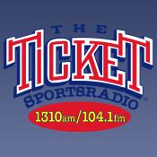 The Ticket Sports Radio 1310 AM