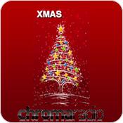 ChromaRadio Christmas