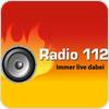 """""""Radio 112"""" hören"""
