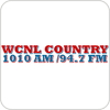 WCNL - Country 1010 AM hören