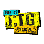 WCTG - The Variety Station 96.5 FM