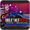 MtRock 90.1 FM hören