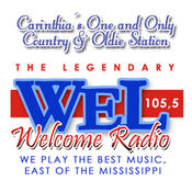 WEL 105.5 WelcomeRadio