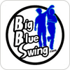 Big Blue Swing hören