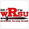 WRSU - Rutgers Radio 88.7 FM hören