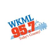 WKML - 95.7 FM