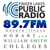 WEOS - 89.5 FM Finger Lakes Public Radio