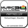 MusicClub24 - Partykeller  hören