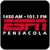 WBSR - 1450 AM ESPN Pensacola hören