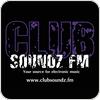 """""""CLUBsoundz.FM"""" hören"""
