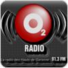 O2 Radio hören