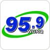 WGRQ - SuperHits 95.9 FM hören