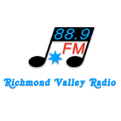 2RBR - Richmond Valley 88.9 FM