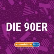 sunshine live - 90er