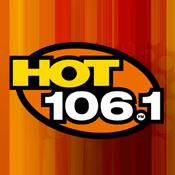 HOT 106.1 - KNEX-FM