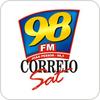 Rádio 98 Correio FM hören