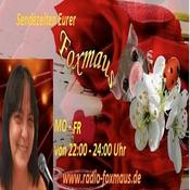 Radio-Foxmaus