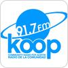 KOOP 91.7 FM hören