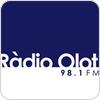 Ràdio Olot 98.1 FM hören