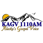 KAGV - Voice for Christ Radio 1110 AM