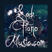 Sad Piano Music