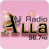 Radio Alla hören