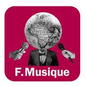 France Musique  -  Moscou-Vladivostok