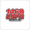WBNS -  ESPN Columbus 1460 AM hören