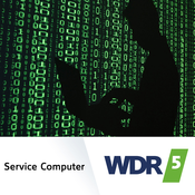 WDR 5 - Service Computer