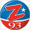 WZNT - La Zeta 93.7 FM hören