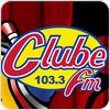 Rádio Clube 103.3 FM hören