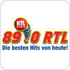 89.0 RTL hören