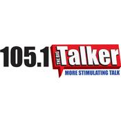 KBTK - 101.5 The Big Talker