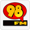 Rádio 98 FM hören