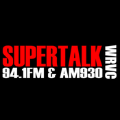 WRVC - Supertalk 930 AM