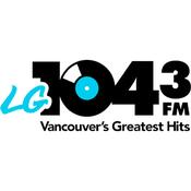 CHLG LG 104.3 FM
