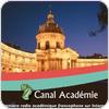 Canal Académie hören