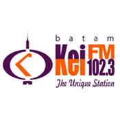 Kei 102.3 FM Batam